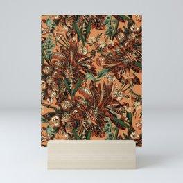 Tropical Garden V Mini Art Print