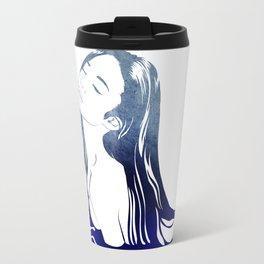 Water Nymph VIII Travel Mug