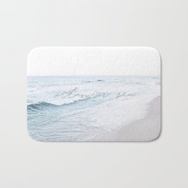 VITAMIN SEA Bath Mat