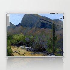 Desert Flora Laptop & iPad Skin
