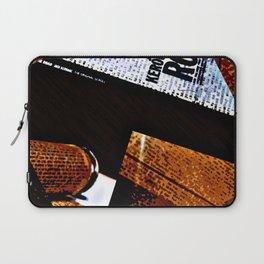 Paradise Road To Sal Made Jack Laptop Sleeve