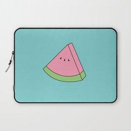 Summer Watermelon Laptop Sleeve