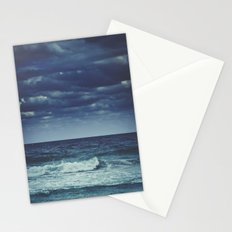 Into Vastness Stationery Cards
