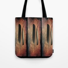 Six Feathers Tote Bag