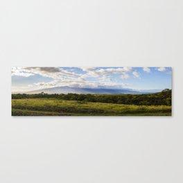 Maui Canvas Print