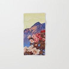 Kanata Scents Hand & Bath Towel