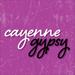 Cayenne Gypsy