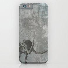 Half Tone Mammoth Slim Case iPhone 6