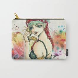 Mobile Phone Retro Carry-All Pouch
