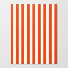 SHEER FUN Canvas Print