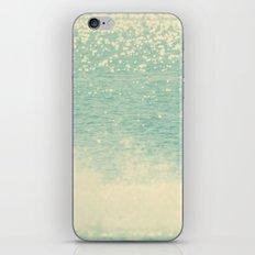 sea VI iPhone & iPod Skin