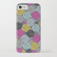 Yarn Yarn Yarn Yarn Yarn Slim Case iPhone 7
