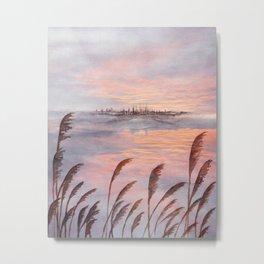 Abstract nature 03 Metal Print