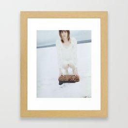 Mystics XI Framed Art Print