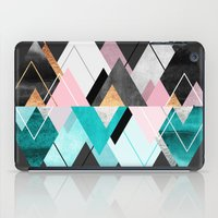 nordic iPad Cases featuring Nordic Seasons by Elisabeth Fredriksson