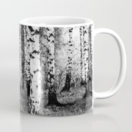 Birches 1 Coffee Mug
