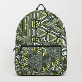 Bamboo zen calm Backpack