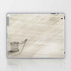 Sewing Time Laptop & iPad Skin
