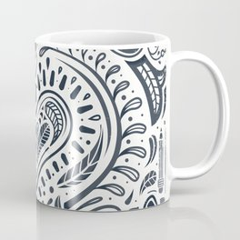 Folklore Pattern 3 Coffee Mug