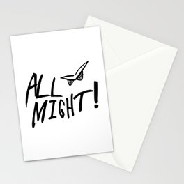 Symbol of Peace Stationery Cards