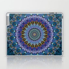 Blue Luna Laptop & iPad Skin