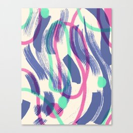 Sonda Canvas Print