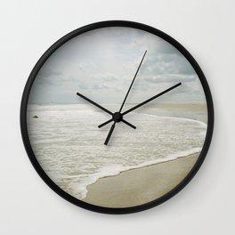 Long Beach Island, New Jersey Wall Clock