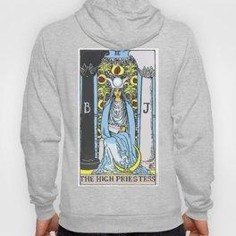 02 - The High Priestess Hoody