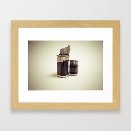 Photography / Fotografie Framed Art Print