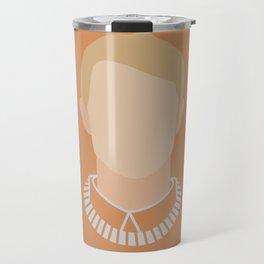 2 John Watson Travel Mug