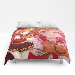 Be My Valentine! Comforters