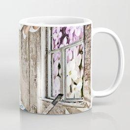 Astral Room Coffee Mug