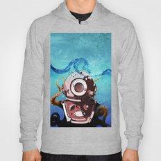 Diver Hoody