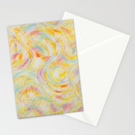 Regenaissance (Piece 3) Stationery Cards