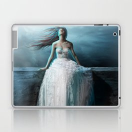Lost forever Laptop & iPad Skin