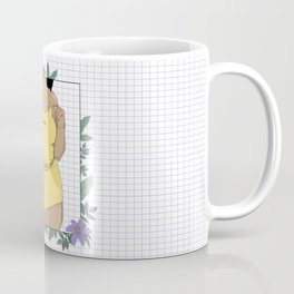 Summer vibes III Coffee Mug