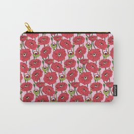 Poppieyes Carry-All Pouch