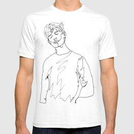 CLD  T-shirt