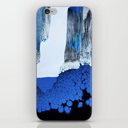 From the ocean-I iPhone Skin