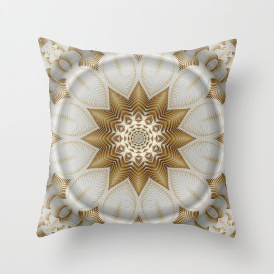 We All Need Harmony in Our Lives Throw Pillow