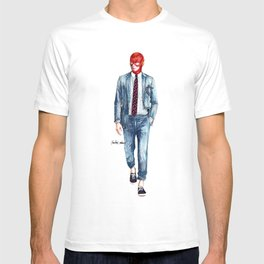 TheFlash x RalphLauren T-shirt