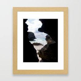 A Whole New World Framed Art Print
