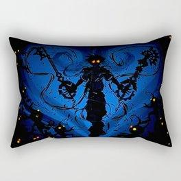 DARK SORA - KINGDOM HEARTS Rectangular Pillow