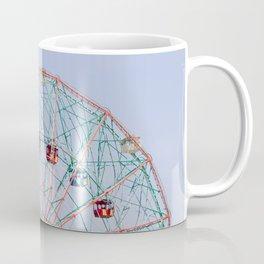 The Wonder Wheel Coffee Mug