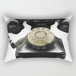 THELEPHONE Rectangular Pillow