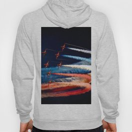 BEAUTIFUL AIRPLANE FORMATION1 Hoody