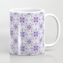 Jess Abstract Painting Coffee Mug