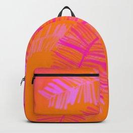Tropical Palm Dream Backpack
