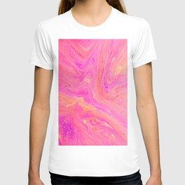POUR ART 4 ALTERNATIVE 1 T-shirt