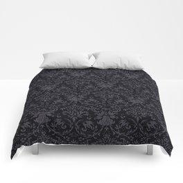 Victorian Gothic Comforters